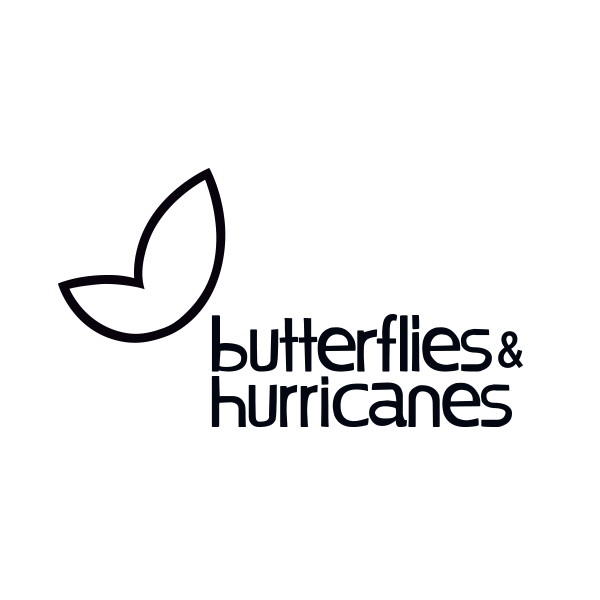 Butterflay & Hurricanes
